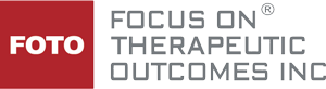 Focus on Therapeutic Outcomes