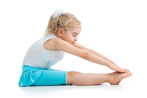 Physically Active Kids
