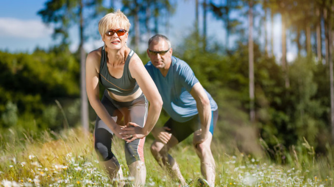 Physiotherapy and Aging
