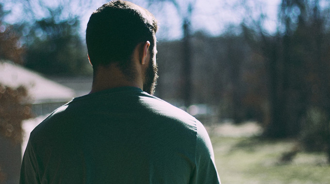 Male Pelvic Pain…. You are not alone.