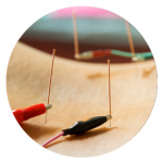 Eelectroaccupuncture